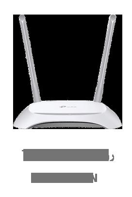 TL-WR840N